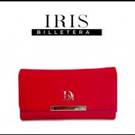 Iris Billetera