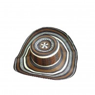 Sombrero Vueltiao Original Kinciano